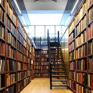 Библиотеки Чернянки