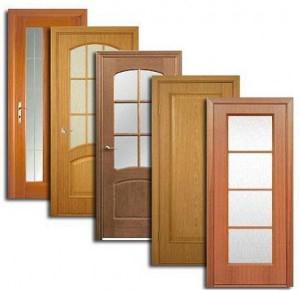 Двери, дверные блоки Чернянки