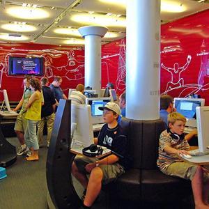 Интернет-кафе Чернянки
