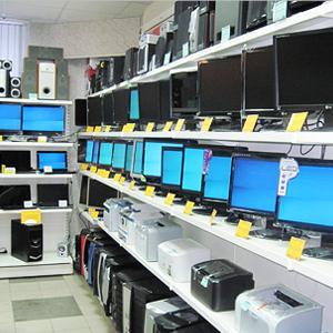 Компьютерные магазины Чернянки
