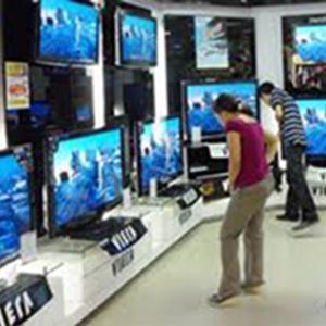 Магазины электроники Чернянки