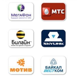 Операторы сотовой связи Чернянки