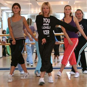 Школы танцев Чернянки