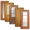 Двери, дверные блоки в Чернянке