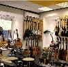 Музыкальные магазины в Чернянке