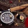 Охотничьи и рыболовные магазины в Чернянке