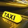 Такси в Чернянке