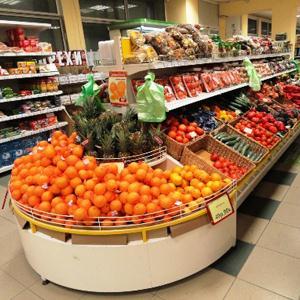 Супермаркеты Чернянки
