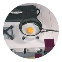 Кафе Кураж - иконка «кухня» в Чернянке