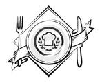 Баня Утёс - иконка «ресторан» в Чернянке