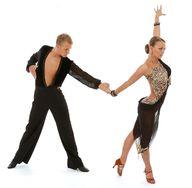 Стиль - иконка «танцы» в Чернянке