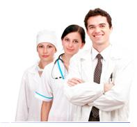 Ветеринарный центр Бетховен - иконка «врачи» в Чернянке